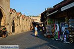 Rhodos stad Rhodos - Rhodos Dodecanese - Foto 1393 - Foto van De Griekse Gids