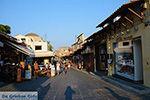 Rhodos stad Rhodos - Rhodos Dodecanese - Foto 1396 - Foto van De Griekse Gids