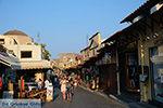Rhodos stad Rhodos - Rhodos Dodecanese - Foto 1397 - Foto van De Griekse Gids