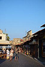JustGreece.com Rhodos stad Rhodos - Rhodos Dodecanese - Foto 1398 - Foto van De Griekse Gids