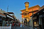 Rhodos stad Rhodos - Rhodos Dodecanese - Foto 1401 - Foto van De Griekse Gids
