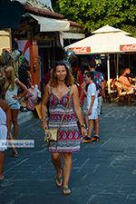 Rhodos stad Rhodos - Rhodos Dodecanese - Foto 1402 - Foto van De Griekse Gids