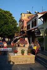 Rhodos stad Rhodos - Rhodos Dodecanese - Foto 1403 - Foto van De Griekse Gids