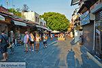 Rhodos stad Rhodos - Rhodos Dodecanese - Foto 1404 - Foto van De Griekse Gids