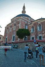 Rhodos stad Rhodos - Rhodos Dodecanese - Foto 1405 - Foto van De Griekse Gids