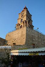 JustGreece.com Rhodos stad Rhodos - Rhodos Dodecanese - Foto 1410 - Foto van De Griekse Gids