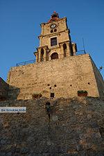 Rhodos stad Rhodos - Rhodos Dodecanese - Foto 1411 - Foto van De Griekse Gids