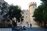 Rhodos stad Rhodos - Rhodos Dodecanese - Foto 1420 - Foto van De Griekse Gids