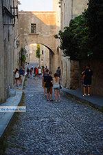 Rhodos stad Rhodos - Rhodos Dodecanese - Foto 1421 - Foto van De Griekse Gids