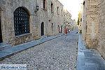 Rhodos stad Rhodos - Rhodos Dodecanese - Foto 1422 - Foto van De Griekse Gids