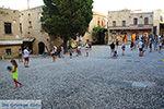 Rhodos stad Rhodos - Rhodos Dodecanese - Foto 1423 - Foto van De Griekse Gids
