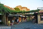 Rhodos stad Rhodos - Rhodos Dodecanese - Foto 1424 - Foto van De Griekse Gids