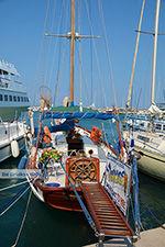 Rhodos stad Rhodos - Rhodos Dodecanese - Foto 1447 - Foto van De Griekse Gids