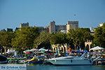 Rhodos stad Rhodos - Rhodos Dodecanese - Foto 1456 - Foto van De Griekse Gids