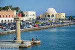 Rhodos stad Rhodos - Rhodos Dodecanese - Foto 1477 - Foto van De Griekse Gids