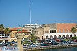 Rhodos stad Rhodos - Rhodos Dodecanese - Foto 1478 - Foto van De Griekse Gids
