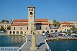 Rhodos stad Rhodos - Rhodos Dodecanese - Foto 1480 - Foto van De Griekse Gids