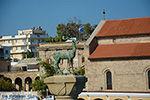 Rhodos stad Rhodos - Rhodos Dodecanese - Foto 1482 - Foto van De Griekse Gids