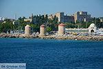 Rhodos stad Rhodos - Rhodos Dodecanese - Foto 1496 - Foto van De Griekse Gids