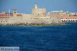 Rhodos stad Rhodos - Rhodos Dodecanese - Foto 1497 - Foto van De Griekse Gids