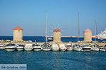 Rhodos stad Rhodos - Rhodos Dodecanese - Foto 1513 - Foto van De Griekse Gids