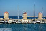Rhodos stad Rhodos - Rhodos Dodecanese - Foto 1514 - Foto van De Griekse Gids