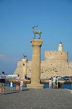 Rhodos stad Rhodos - Rhodos Dodecanese - Foto 1518 - Foto van De Griekse Gids