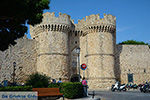 Rhodos stad Rhodos - Rhodos Dodecanese - Foto 1526 - Foto van De Griekse Gids