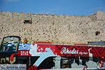 Rhodos stad Rhodos - Rhodos Dodecanese - Foto 1534 - Foto van De Griekse Gids