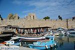 Rhodos stad Rhodos - Rhodos Dodecanese - Foto 1539 - Foto van De Griekse Gids