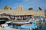 Rhodos stad Rhodos - Rhodos Dodecanese - Foto 1540 - Foto van De Griekse Gids