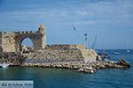 Rhodos stad Rhodos - Rhodos Dodecanese - Foto 1552 - Foto van De Griekse Gids