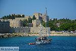 Rhodos stad Rhodos - Rhodos Dodecanese - Foto 1564 - Foto van De Griekse Gids