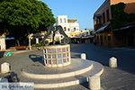 Rhodos stad Rhodos - Rhodos Dodecanese - Foto 1568 - Foto van De Griekse Gids