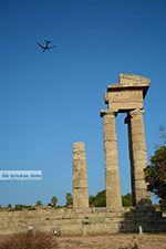 Rhodos stad Rhodos - Rhodos Dodecanese - Foto 1570 - Foto van De Griekse Gids