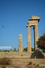 Rhodos stad Rhodos - Rhodos Dodecanese - Foto 1571 - Foto van De Griekse Gids