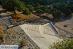 Rhodos stad Rhodos - Rhodos Dodecanese - Foto 1578 - Foto van De Griekse Gids