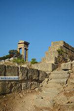 Rhodos stad Rhodos - Rhodos Dodecanese - Foto 1579 - Foto van De Griekse Gids