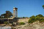 Rhodos stad Rhodos - Rhodos Dodecanese - Foto 1593 - Foto van De Griekse Gids