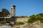 Rhodos stad Rhodos - Rhodos Dodecanese - Foto 1594 - Foto van De Griekse Gids