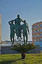 Rhodos stad Rhodos - Rhodos Dodecanese - Foto 1601 - Foto van De Griekse Gids