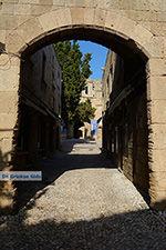 Rhodos stad Rhodos - Rhodos Dodecanese - Foto 1617 - Foto van De Griekse Gids