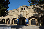 Rhodos stad Rhodos - Rhodos Dodecanese - Foto 1618 - Foto van De Griekse Gids