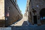Rhodos stad Rhodos - Rhodos Dodecanese - Foto 1620 - Foto van De Griekse Gids