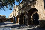 Rhodos stad Rhodos - Rhodos Dodecanese - Foto 1622 - Foto van De Griekse Gids