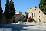 Rhodos stad Rhodos - Rhodos Dodecanese - Foto 1626 - Foto van De Griekse Gids