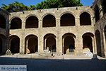 Rhodos stad Rhodos - Rhodos Dodecanese - Foto 1628 - Foto van De Griekse Gids
