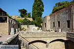 Rhodos stad Rhodos - Rhodos Dodecanese - Foto 1650 - Foto van De Griekse Gids