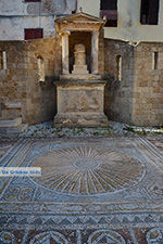 Rhodos stad Rhodos - Rhodos Dodecanese - Foto 1671 - Foto van De Griekse Gids
