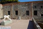 Rhodos stad Rhodos - Rhodos Dodecanese - Foto 1673 - Foto van De Griekse Gids